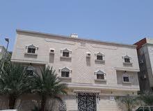 عماره للبيع حي السنابل جده