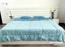 سرير مودرن تجارة بحرينية 200 دينار