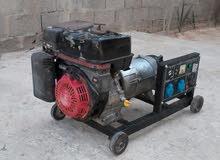 مولد كهرباء 7 كيلو