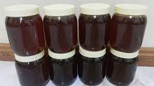 عسل  ممتاز جودة عالية و بثمن مناسب