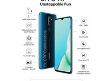 OPPO A9 2020 Exclusive from authorised dealer
