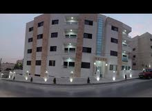 3 Bedrooms rooms  apartment for sale in Amman city Sports City