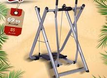 جهاز الغزال الطائرAir walker