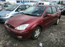 Gasoline Fuel/Power   Ford Focus 2002