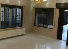 شقة فارغة للايجار خلدا سوبر ديلوكس 3نوم 4600د