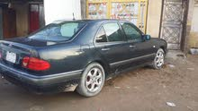 Mercedes Benz E 230 1997 For Sale