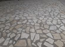 Random tile marker