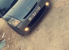 Citroen C2 2009 For sale - Grey color