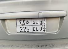 225 DLU