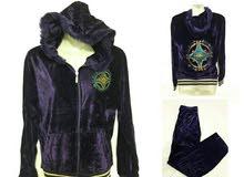jackets pair
