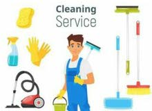 house to house cleaning services