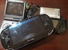i buy damaged/faulty gaming handheld consoles