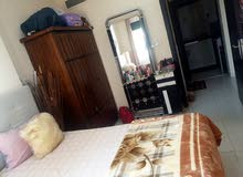 غرفة و صالة شاملة كل شيئ
