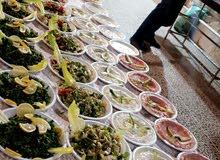 مشويات لبنانيه