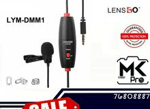 Neck MIC for DSLR Camera and Mobile