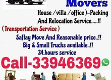 Movers and Packers Service Doha call or WhatsApp
