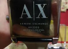 Armani exchange original watch