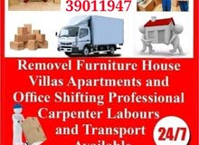 professional movers Packers service all over Bahrain