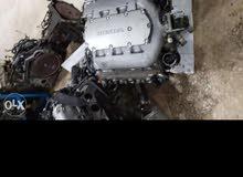 موتور هوندا اوديسي 2004 2005 لببيع الماني