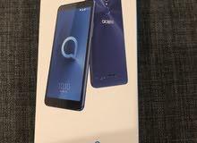 Sealed Alcatel 3c Smartphone