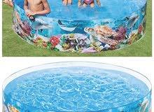 تخفيض  أحواض سباحة للاطفال من Bestway