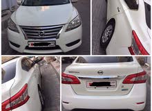 Nissan sentra 2014 full clean