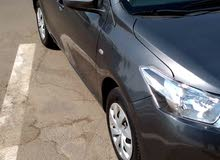 Toyota yairas 2016