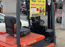 Toyota 1.5 ton for rent and sale