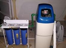 جهاز مركزي كلاك لتنقيه مياه المنزل كامل نقاء 100 ٪