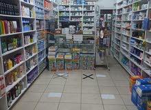 مطلوب طبيب أو صيدالي للعمل في صيدالية في سوق الجمعة