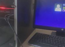 كمبيوتر hb