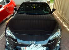 Toyota 86 Manual 2016 Model TRD Packages for sale