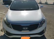 Kia Sportage - Model 2012