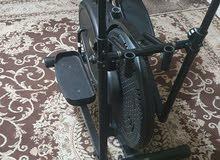 دراجة رياضية غزال