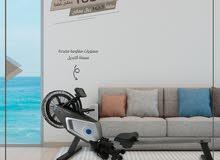 جهاز التجديف الاحترافى Rowing machin