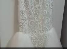 فستان زواج البيع