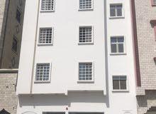 مبنى للايجار
