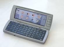 2X Nokia 9500 Communicators