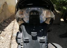 دراجة كامكو رايزنك محرك150جديدة رمبة