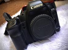 للبيع كاميرا 5D