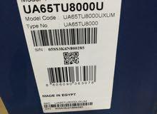 شاشة البيع سامسونج 65 سمار 4K كيولد