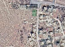 قطعة أرض سكنية للبيع في حسبان/ ناعور -من المالك مباشرة