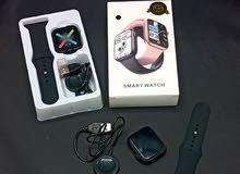 ساعه الكترونيه لمس SMART WATCH X8  تنربط عالموبايل