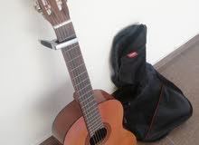 Yamaha Guitar ياماها جيتار
