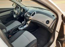 Chevrolet Cruze LS2014, Perfect Condition
