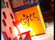 اصل تجاري قهوة للبيع في تونس العاصمة باب دزيرة سيدي بشير