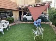 دار للبيع خلف مطعم حجي حسين - حي المتنبي