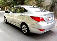 Hyundai Accent 2016 Single Owner Expat leaving Very Good Price Call Now Hurry Up !