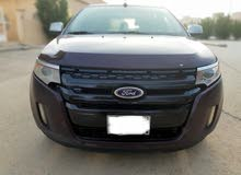 2011 Ford Edge 4x4 in Good Condition