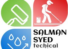 Waterproofing Services in Dubai UAE  Salman Syed Technical Services
